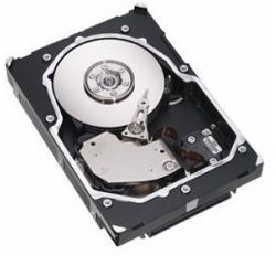 Disque dur interne Lenovo Enterprise - Disque dur - 500 Go - interne - 3.5