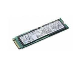 Disque dur interne Lenovo - Disque SSD - 256 Go - interne - M.2 Card - pour ThinkStation P410; P500; P700; P900