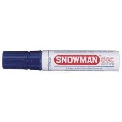 Marcatore Snowman - 500