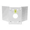 Accessoire pour vidéosurveillance Axis - AXIS T91A64 Corner Bracket -...