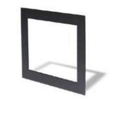 Accessoire pour écran 3M - Boîtier de moniteur - pour MicroTouch ChassisTouch FPD (17)
