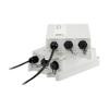 Accessoire pour vidéosurveillance Axis - AXIS T8123-E Outdoor Midspan -...