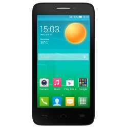 Smartphone POP D5 White - alcatel - monclick.it