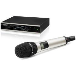 Microfono Sennheiser - Sl handheld set dw 3 eu c