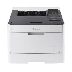 Imprimante laser Canon i-SENSYS LBP7680Cx - Imprimante - couleur - Recto-verso - laser - A4/Legal - jusqu'à 20 ppm (mono) / jusqu'à 20 ppm (couleur) - capacité : 300 feuilles - USB, Gigabit LAN, hôte USB