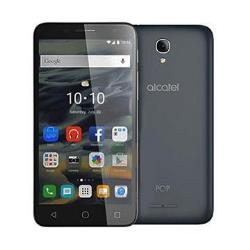Smartphone POP 4S Dual Sim Dark Gray - alcatel - monclick.it