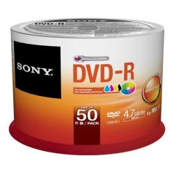 Foto DVD 50dmr47pp Sony CD e DVD