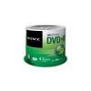 Sony - Sony 50DPR47SP - 50 x DVD+R -...