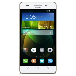 Smartphone Huawei - G Play Mini White