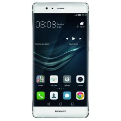 Smartphone P9 Mystic Silver - huawei - monclick.it