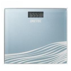 Balance pèse personnes Imetec BS5 500 - Balance - bleu clair
