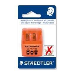 Temperino Staedtler - 51260f4-bk