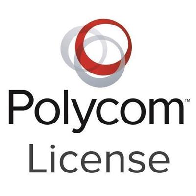 Polycom - POLYCOM REALPRESENCE DESKTOP FOR W