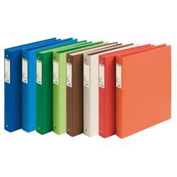 Boîte à archive Exacompta Forever - Classeur à anneaux - 40 mm - A4 - pour 225 feuilles - disponible dans différentes couleurs