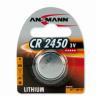 Pile Ansmann - ANSMANN - Batterie CR2450 Li