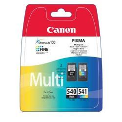 Cartuccia Canon - Pgi-540 + cl-541
