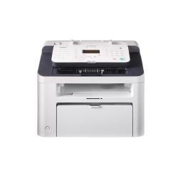 Fax Canon i-SENSYS FAX-L150 - Imprimante multifonctions - Noir et blanc - laser - A4 (210 x 297 mm), Legal (216 x 356 mm) (original) - A4/Legal (support) - jusqu'à 11.8 ppm (copie) - jusqu'à 18 ppm (impression) - 150 feuilles - 33.6 Kbits/s - USB 2.0