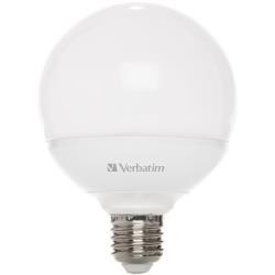 Lampadina Verbatim - LED Globe 10W (60W) E27