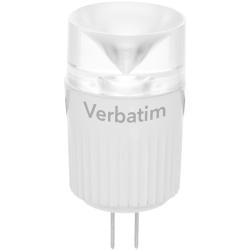 Lampadina Verbatim - LED Capsula 2,3W (17W) G4