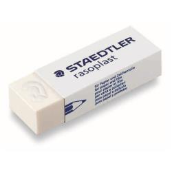STAEDTLER rasoplast - Gomme - 6.5 x 2.3 x 1.3 cm