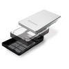 Box hard disk esterno Verbatim - Store n go enclosure