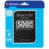 Disque dur externe Verbatim - Verbatim Store 'n' Go Portable...