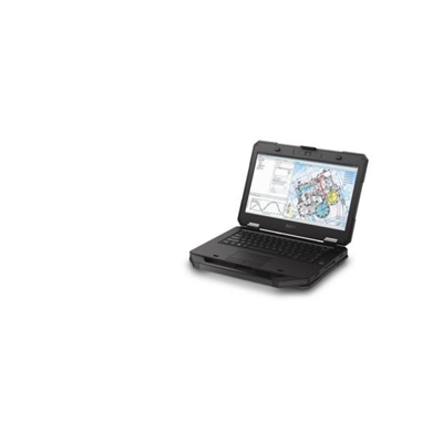Dell - LATITUDE RUGGED 1020366084975
