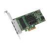 Adaptateur pour réseaux Dell - Intel I350 QP - Adaptateur...