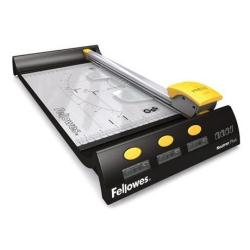Cutter Fellowes Neutron Plus A4 - Coupeuse - papier