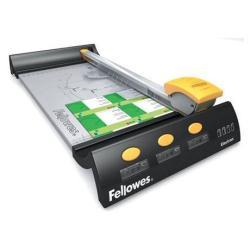 Cutter Fellowes Electron A3 - Coupeuse - 460 mm - papier