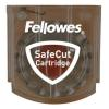 Cutter Fellowes - Fellowes SafeCut - Cartouche...