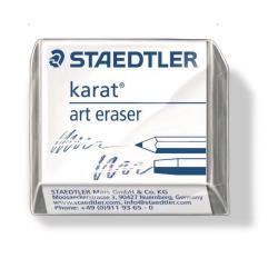 Gomma Staedtler - Karat art eraser