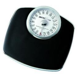 Balance pèse personnes Imetec F-LIGHT Medical-Pro - Balance - sans fil - noir