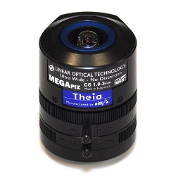 Axis - Theia lens cs varif 1.8-3mm