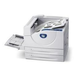 Imprimante laser Xerox Phaser 5550B - Imprimante - monochrome - laser - A3/Ledger - 1200 ppp - jusqu'à 50 ppm - capacité : 1100 feuilles - parallèle, USB