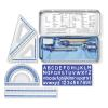 Astuccio Staedtler - Mathematical set