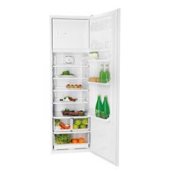 Réfrigérateur encastrable Hotpoint Ariston Experience BSZ 3032 V - Réfrigérateur avec compartiment freezer - intégrable - niche - largeur : 56 cm - hauteur : 177.2 cm - 278 litres - classe A+