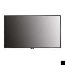"""Écran LFD LG 55LS75A-5B - 55"""" Classe écran DEL - signalisation numérique - 1080p (Full HD) - système de rétroéclairage en bordure par DEL Edge-Lit"""