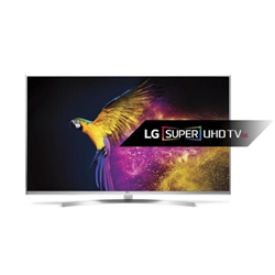 TV LED LG - Smart 55UH850V Super Ultra HD 4K
