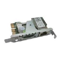 Dell iDRAC7 Port Card - Carte de supervision distante - 1000Base-T x 1 - pour PowerEdge R320, R420, R420xr, R520