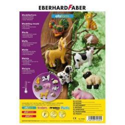 Kit creativo Eberhard - Animali della fattoria