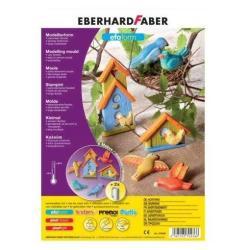 Kit creativo Eberhard - Uccellini