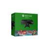 Console Microsoft - Xbox one  + the lego movie