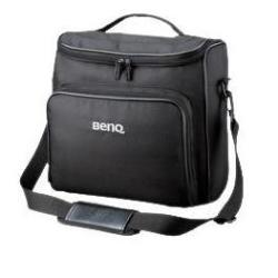 BenQ - Sacoche de transport pour projecteur - pour BenQ MS612ST, MS614, MX613ST, MX615, MX660, MX660P, MX710, MX711