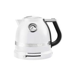 Robot de cuisine KitchenAid Artisan 5KCF0103EFP - Robot multi-fonctions - 1500 Watt - pearl