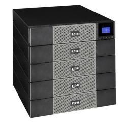 Extension d'assistance Eaton 5PX 72V 3U External Battery Module Rack/Tower - Boîtier de piles (montable sur rack / externe) Acide de plomb - 3U - noir - pour P/N: 5PX3000RT3U