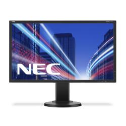 Écran LED NEC MultiSync E223W - Écran LED - 22