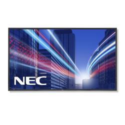 """Écran LFD NEC MultiSync V423 - Classe 42"""" - Série V écran DEL - 1080p (Full HD) - système de rétroéclairage en bordure par DEL Edge-Lit - noir"""