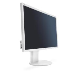 Monitor LED Nec - EA244WMI White