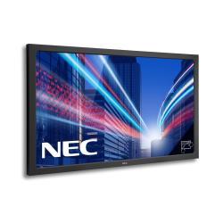 """Écran LFD NEC MultiSync V423-TM - Classe 42"""" - Série V écran DEL - avec écran tactile - 1080p (Full HD) - système de rétroéclairage en bordure par DEL Edge-Lit - noir"""